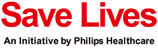 Save Lives An Initiative by Phillps Healthcare